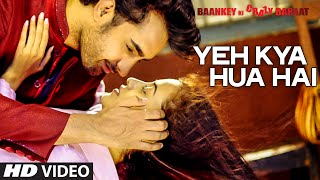 Yeh Kya Hua Hai Baankey ki Crazy Baraat (2015) Full HD Video 720P