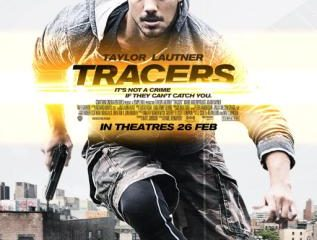Tracers (2015) 225MB 480P English ESubs