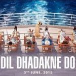 Dil Dhadakne Do (2015) Hindi Movie 480p Download