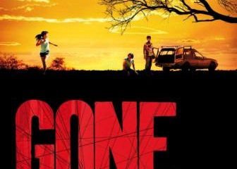 Gone (2006) Dual Audio 300MB 480p Download