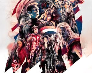 Avengers: Age of Ultron (2015) 400MB 480P Dual Audio