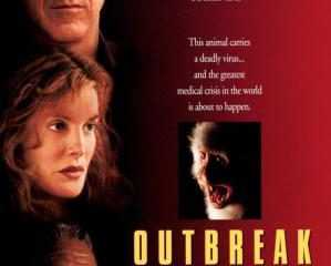 Outbreak (1995) Hindi Dubbed 480P 200MB Download