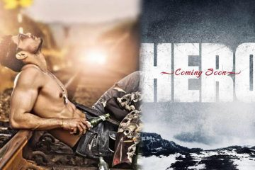 Hero (2015) Full Hindi Movie Watch Online