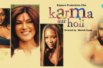 Karma Aur Holi (2009) – Watch Hindi Movie Online