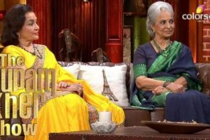 The Anupam Kher Show 4th October (2015) HD Download