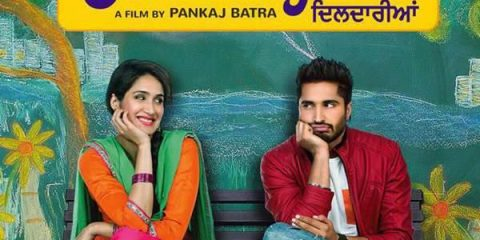 Dildariyaan (2015) Punjabi Movie HQ Print Download