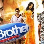 Big Brother Returns (2015) Hindi Dubbed 480p