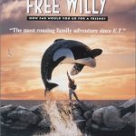 Free Willy 1993 Hindi Dual 480P 350MB