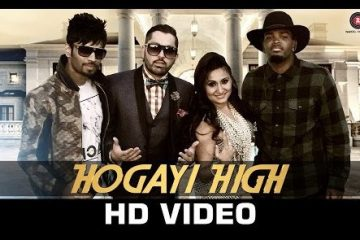 Hogayi High Biba Singh & DJ Shadow Dubai HD Video 1080p