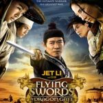 Flying Swords of Dragon Gate (2011) Dual Audio 300MB