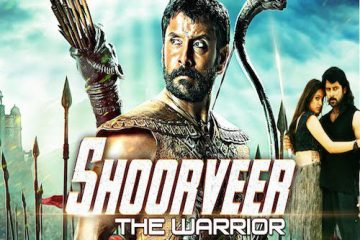 Shoorveer - The Warrior (2015) Hindi Debud Movie Download