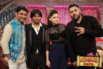 Comedy Nights With Kapil 15th November (2015) Watch HD 720p