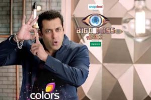 Bigg Boss 9 2015 18th December Episode 69 200MB