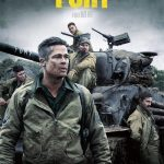Fury 2014 (Hindi Dubbed) Full Movie Watch Online 480p