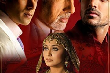 Baabul (2006) Full Hindi Movie Watch Online 480P