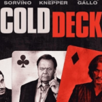 Cold Deck (2015) Dvdrip Watch online Movies 720p