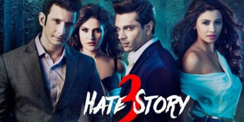 Hate Story 3 (2015) Hindi Movie DVDRIP