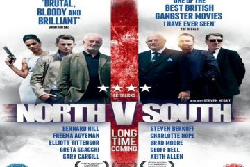 North V South (2015) Bluray Rip 720p