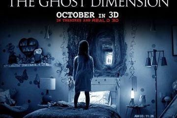 Paranormal Activity 5 (2015) Watch Online Free Full Movie HD 720p