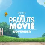 The Peanuts Movie (2015) DVDRip Download 400MB