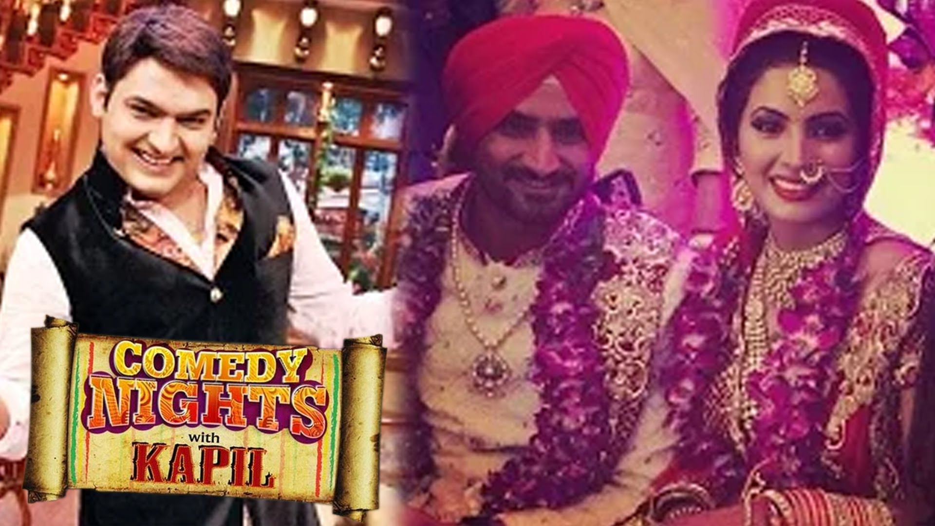 Comedy Nights With Kapil 6th December 2015 Episode 186 480p