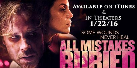 All Mistakes Buried 2016 Movie Watch Online 720p