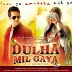 Dulha Mil Gaya (2010) Indian Full Movie Watch Online DVDRip