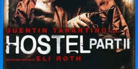Hostel - Part II (2007) UNRATED 720p BluRay