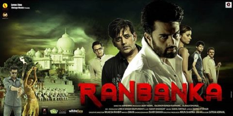 Ranbanka 2016 Hindi DVDScr 700mb