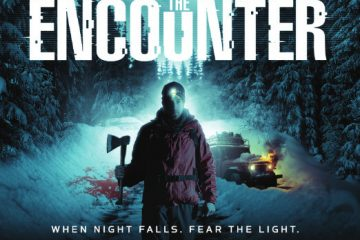 The Encounter (2015) Watch Full Movie Online DVD 720p