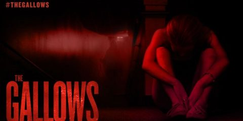The Gallows 2015 Hindi Dubbed Movie 720p