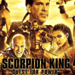 The Scorpion King 4: Quest for Power (2015) Watch Full Movie 720p