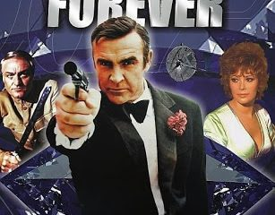 Diamonds Are Forever 1971 Dual Audio BRRip 480P 350MB