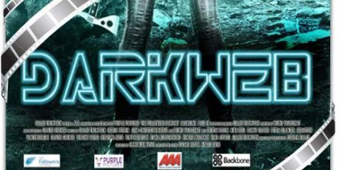 Darkweb 2016 English Movie HDRip 720p
