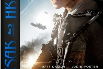 Elysium (2013) Hindi Dubbed Free Download 720p
