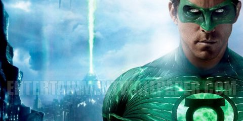 Green Lantern 2011 Watch Online Dual Audio BRRip 720p