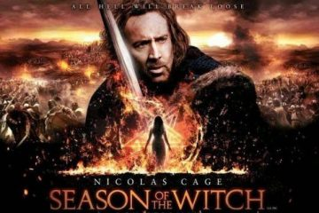 Season of the Witch (2011) Hindi Dubbed Movie 720p