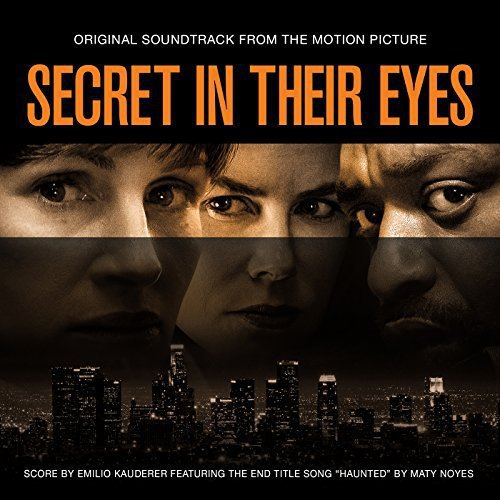 Secret in Their Eyes (2015) Watch Online Free Full Movie 720p