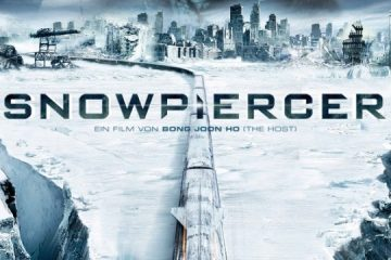 Snowpiercer 2013 Watch Hindi Dubbed Movie Online 720p
