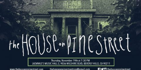 The House on Pine Street (2015) | Watch Movies DVDRip