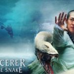 The Sorcerer and the White Snake (2011) Hindi Dubbed 1080p