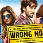 Wrong Number (2015 Pakistani) Full Movie Watch Online DVDRip