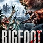 Bigfoots vs Zombies (2016) Download DVDrip 720p