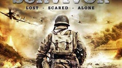 D Day Survivor (2016) Full Movies Watch online DVDRip 720p
