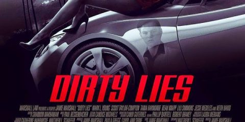 Dirty Lies (2016) Full Movie Online DVDRip