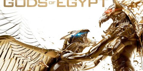 Gods of Egypt (2016) Full Movie Watch Online TSRip