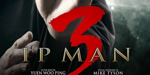 Ip Man 3 (2016) Watch online & Download 720p