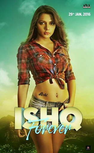 Ishq Forever (2016) Full Movie Watch Online DVDScr 400MB