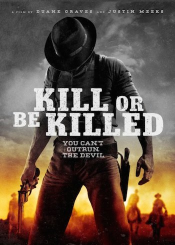 Kill or Be Killed (2015) Full Movie Watch Online 720p