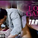 LOVE GAMES Official TRAILER 720p 2016